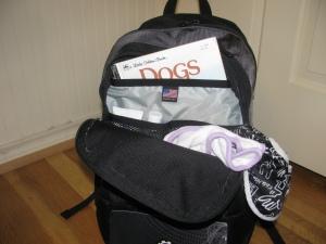 unsolicited gear gush dadgear backpack diaperbag woah baby. Black Bedroom Furniture Sets. Home Design Ideas